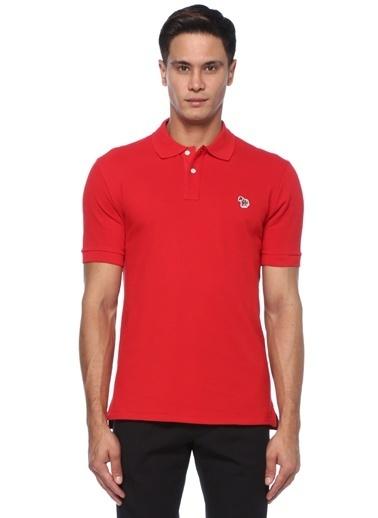 Paul Smith Tişört Kırmızı